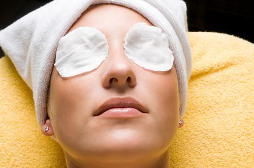 روش های مراقبت از چشم