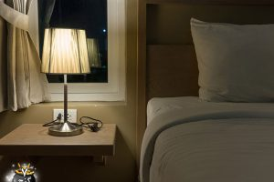 کاهش وزن در خواب