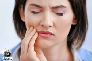 حساسیت دندان