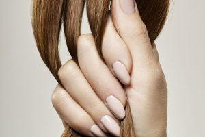تقویت مو و ناخن