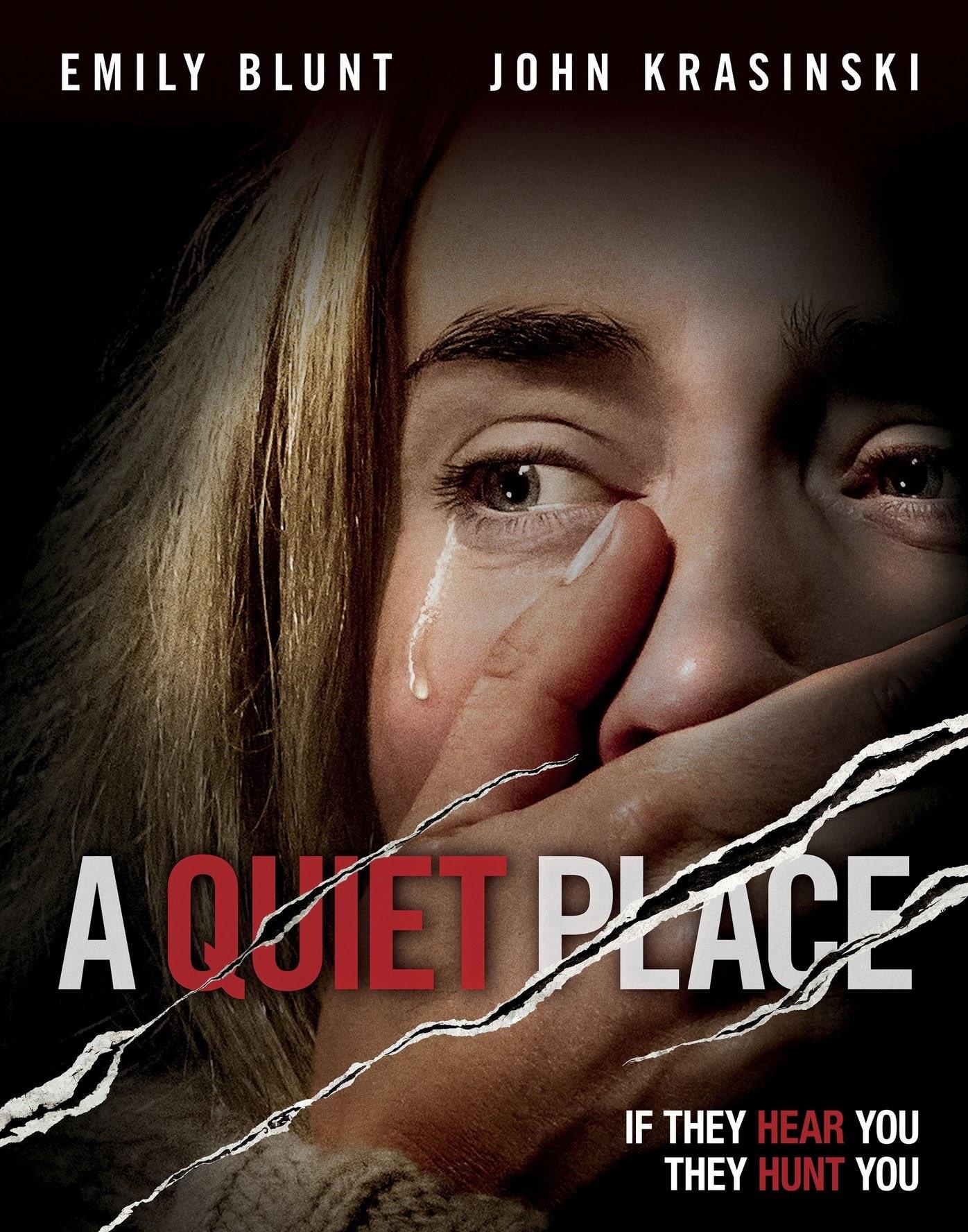 یک مکان ساکت A Quiet Place