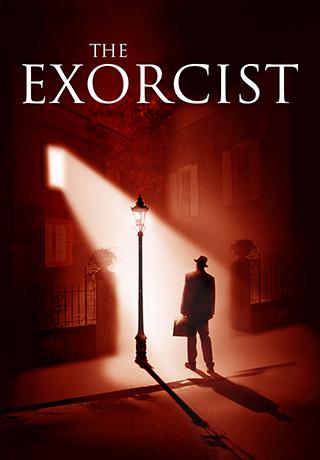جنگیر The Exorcist