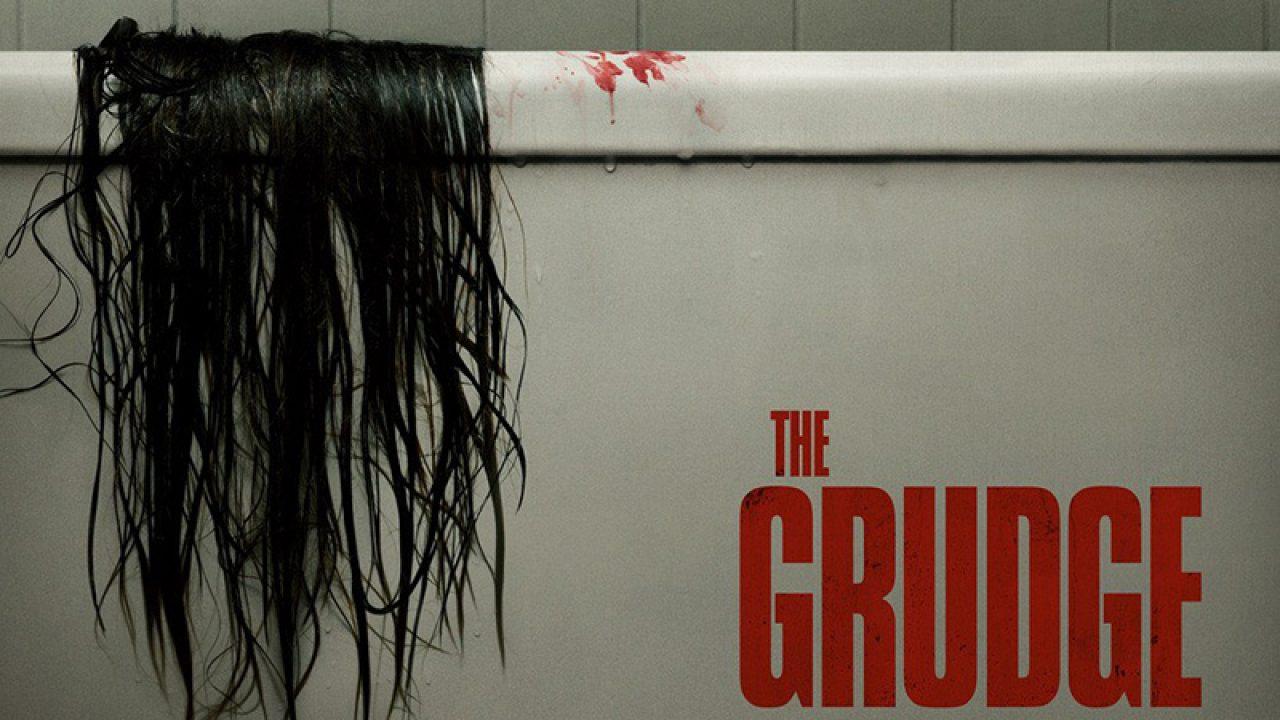 کینه The Grudge