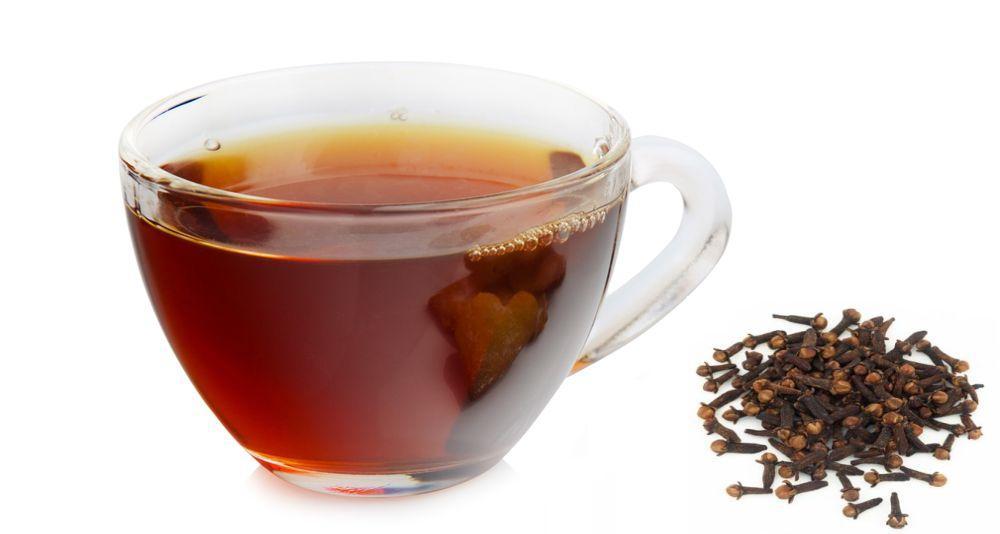 چایی میخک