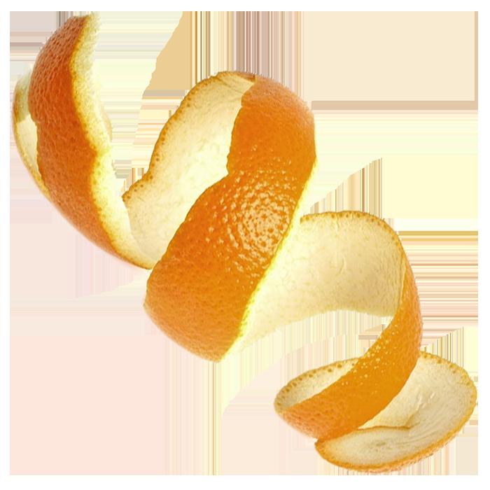 خواص پوست پرتقال