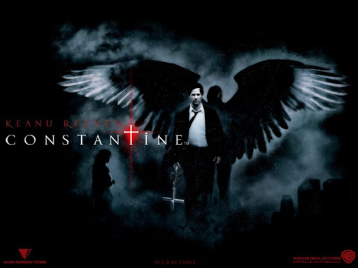 کنسانتین Constantine