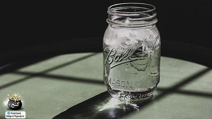 زمان مناسب برای نوشیدن آب