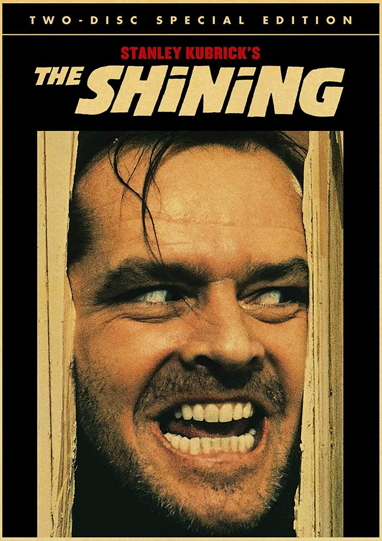 درخشش the shining
