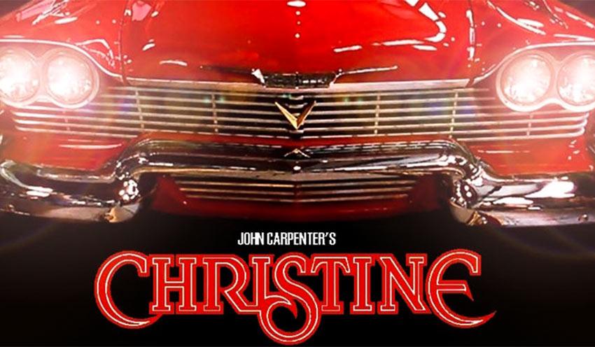 کریستین Christine