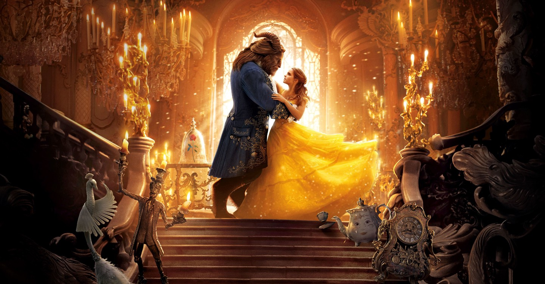دیو و دلبر Beauty and the Beast