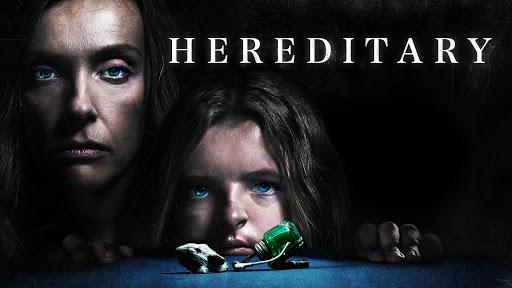 موروثی Hereditary