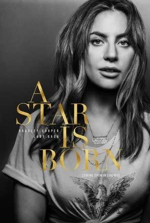یک ستاره متولد شد a star is born