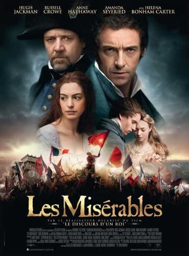 بینوایان Les Misérables
