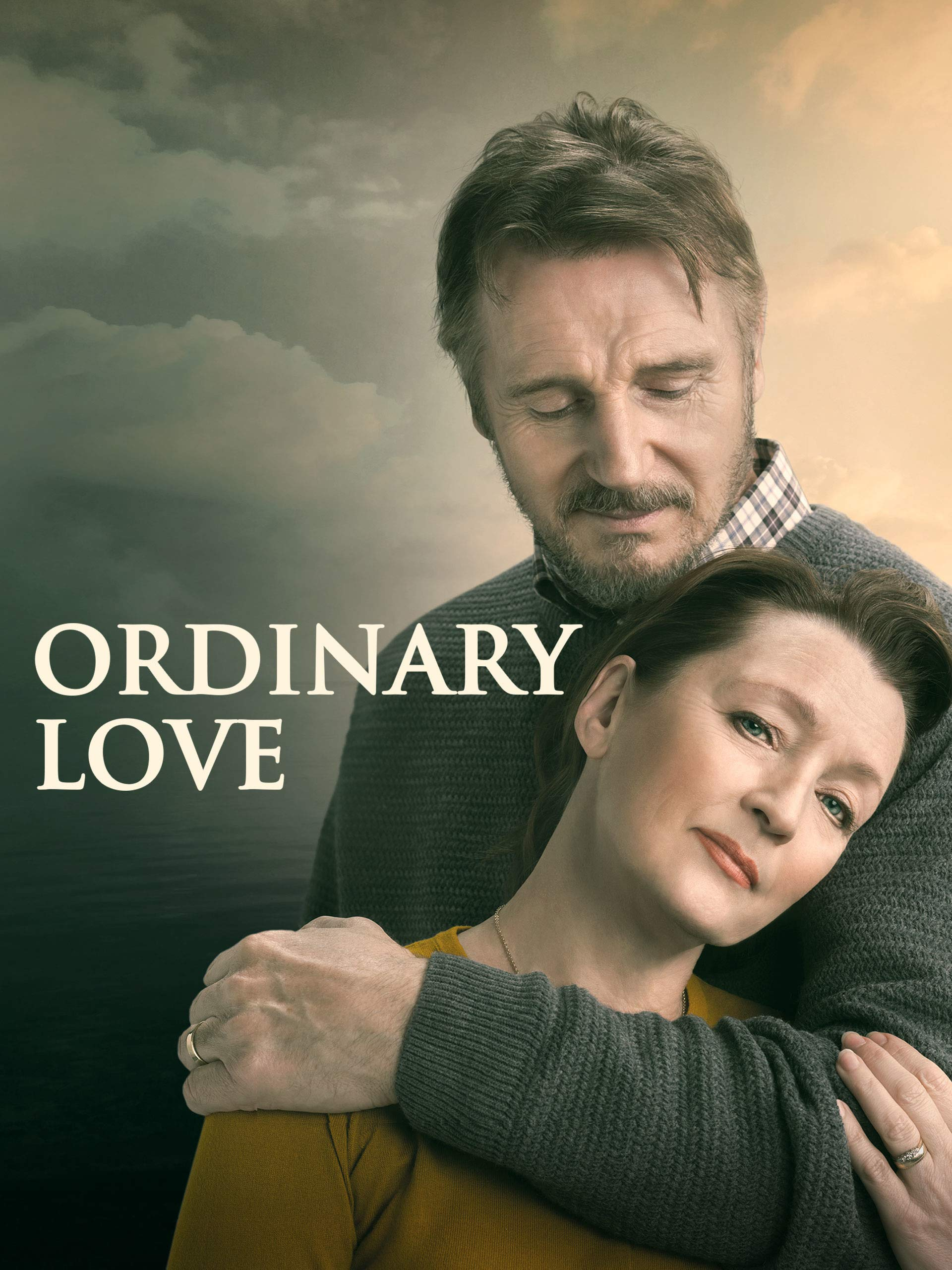 عشق معمولی Ordinary Love