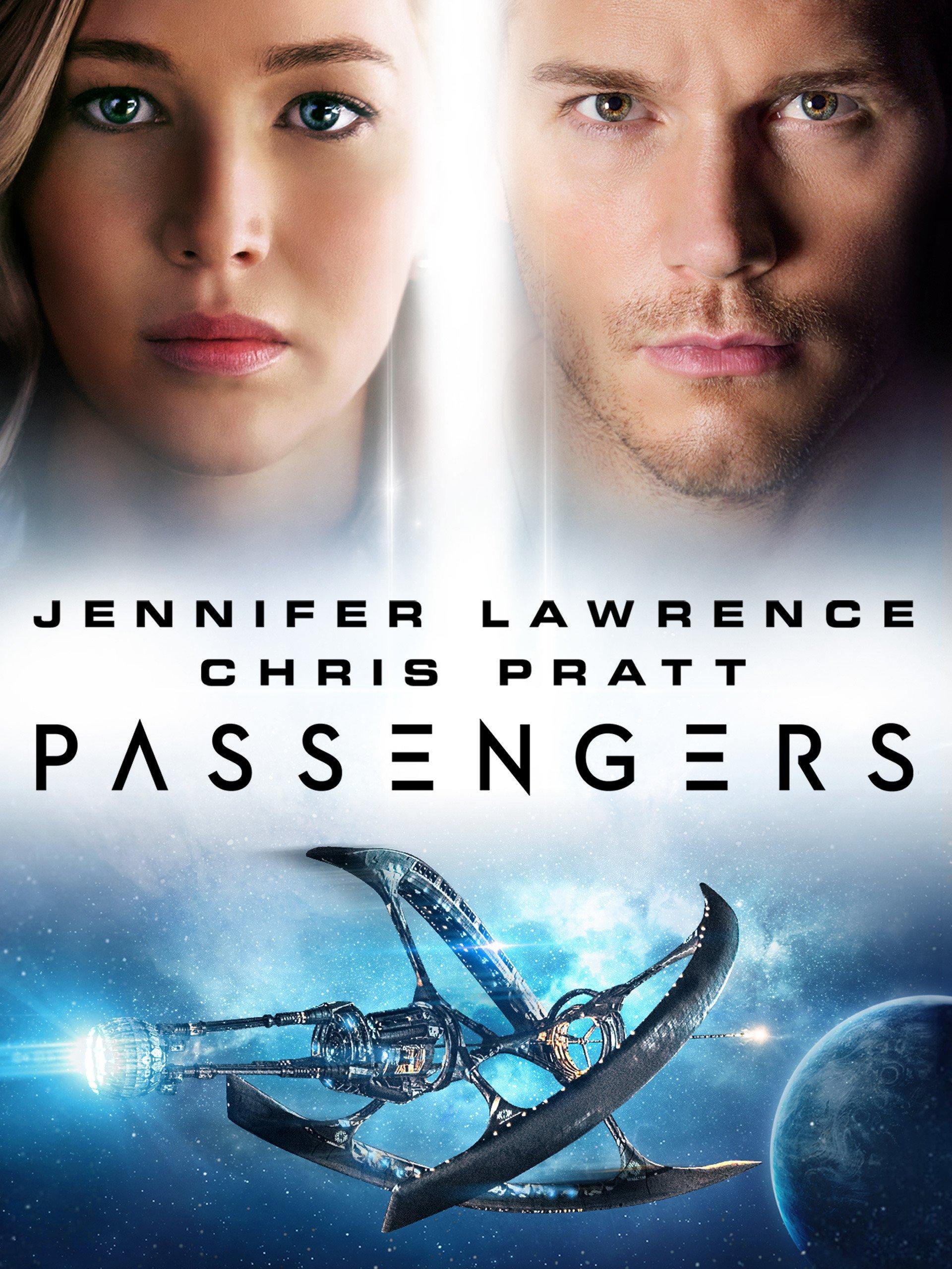 مسافران passengers