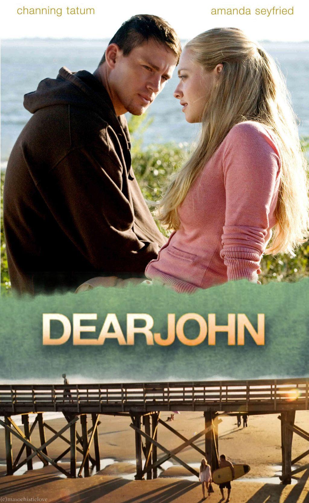 جان عزیز dear john