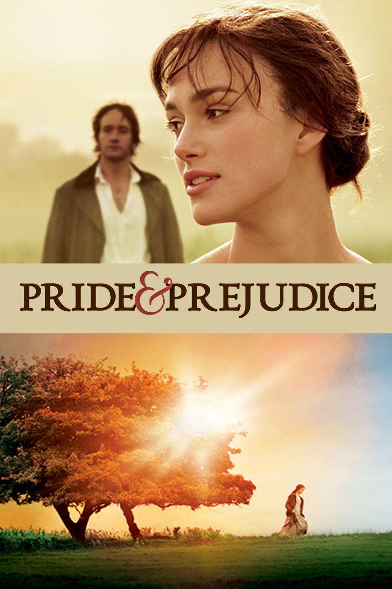 غرور و تعصب Pride & Prejudice