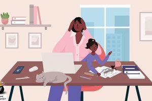 بهداشت روان والدین