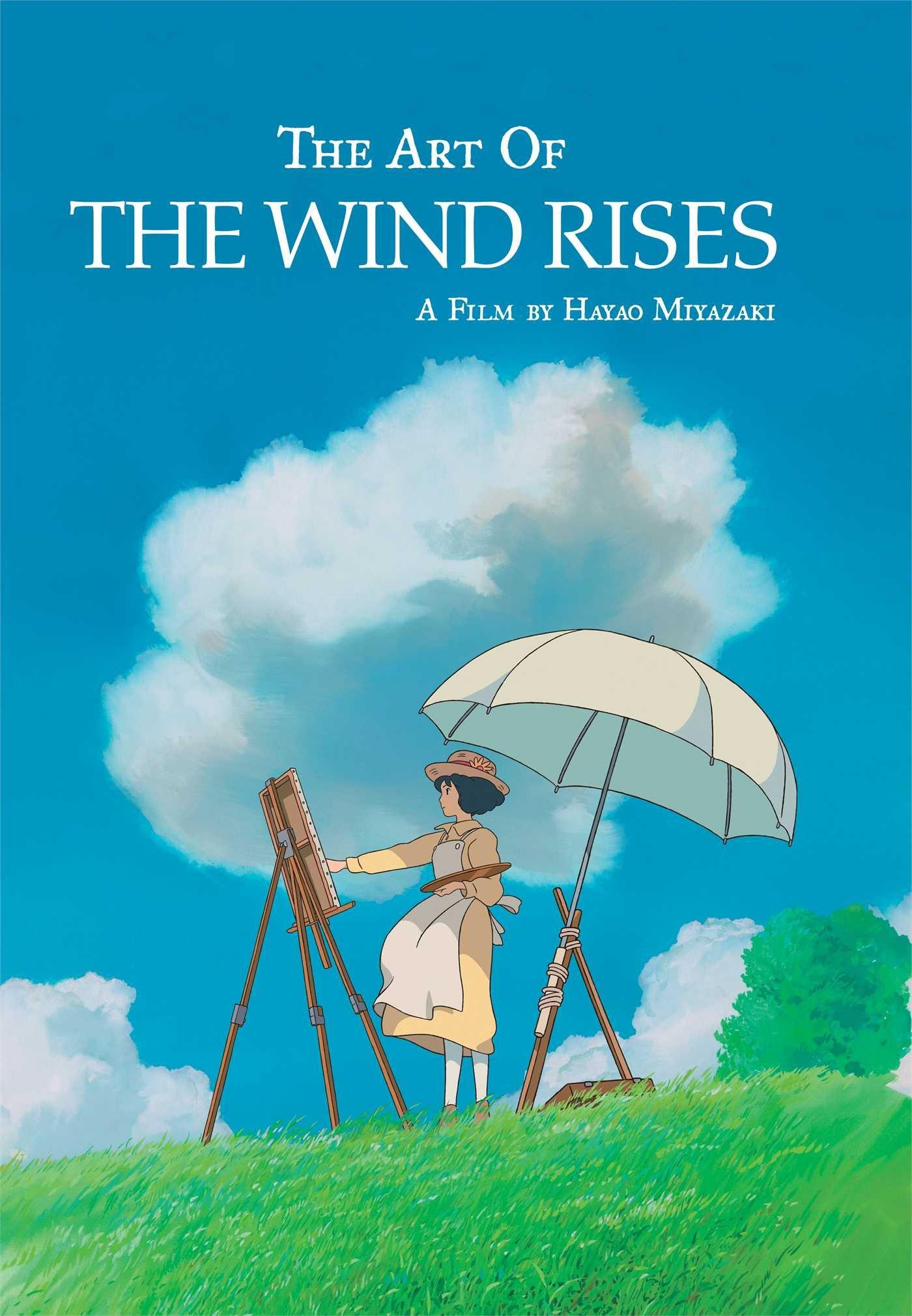 باد بر می خیزد The Wind Rises