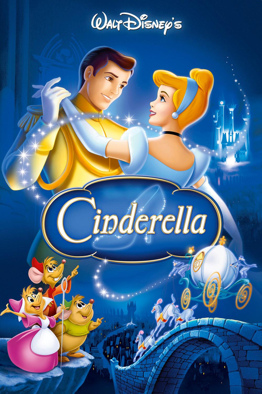 سیندرلا Cinderella