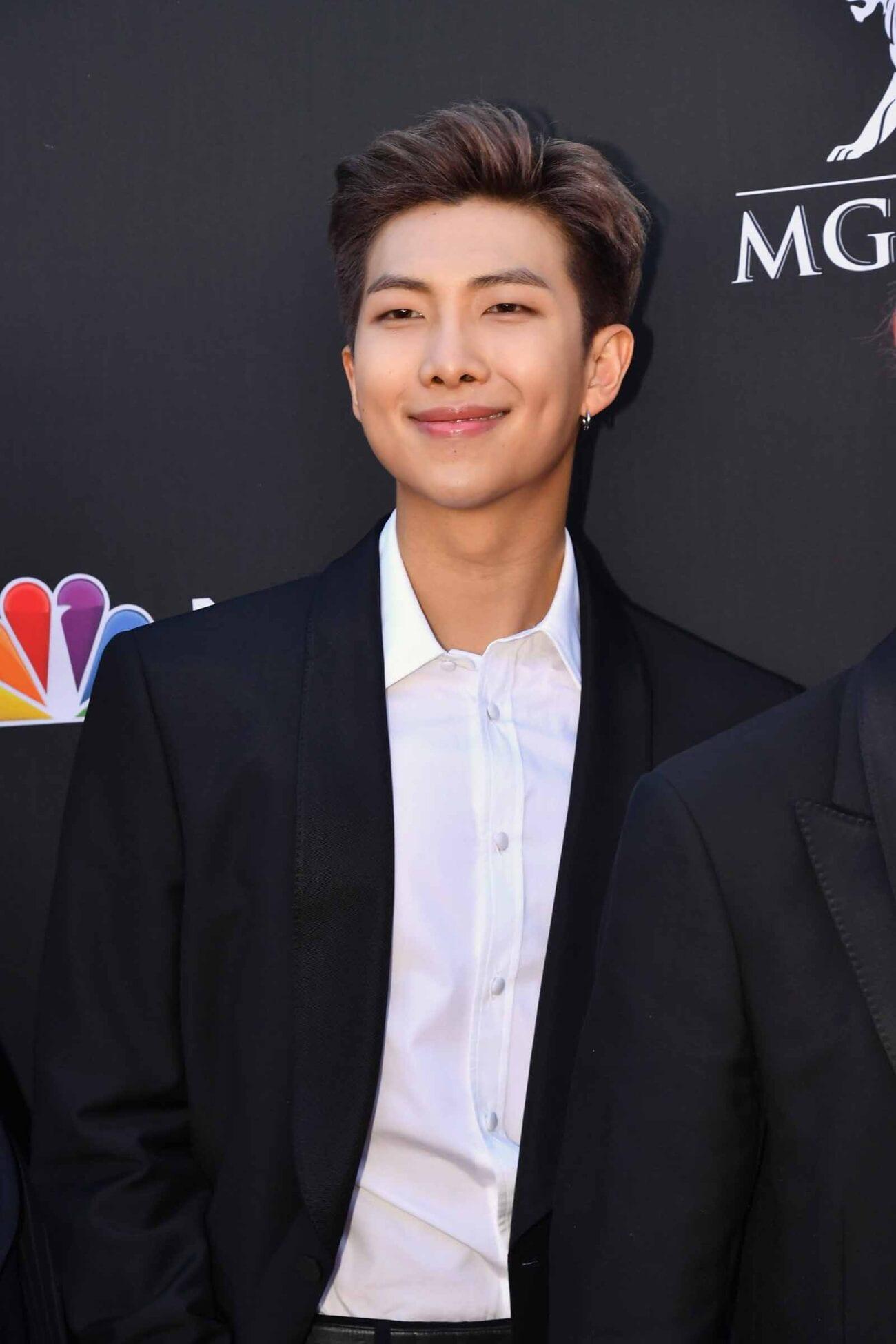 کیم نام-جون (RM)