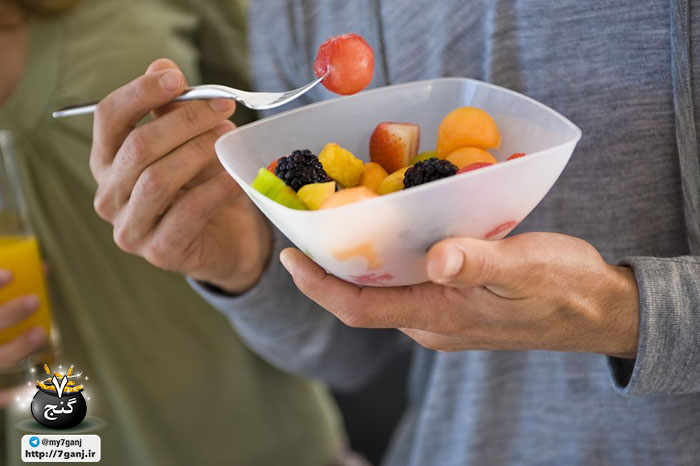 کاهش وزن و رژیم لاغری