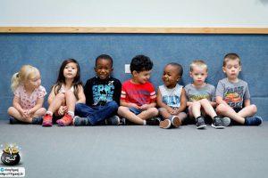 کودک اجتماعی