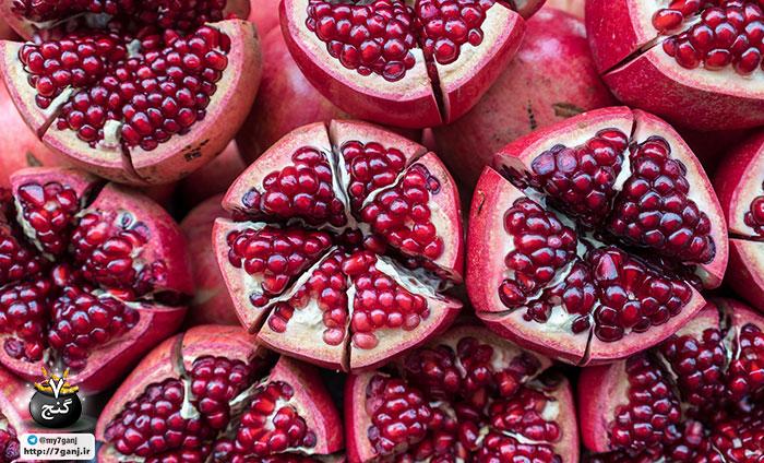 خواص لاغری میوه ها