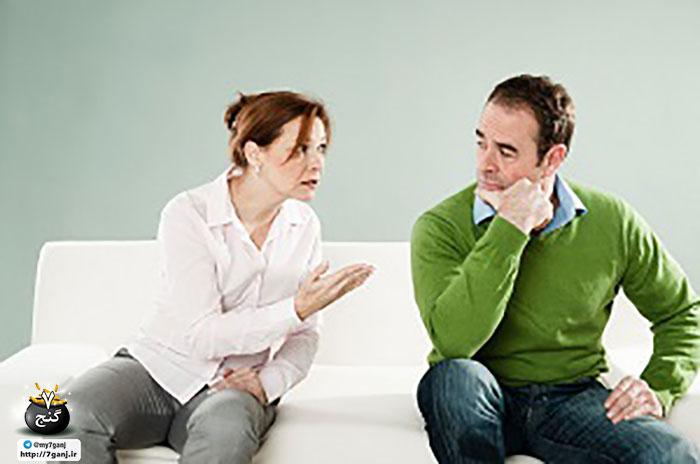 روابط زوجین