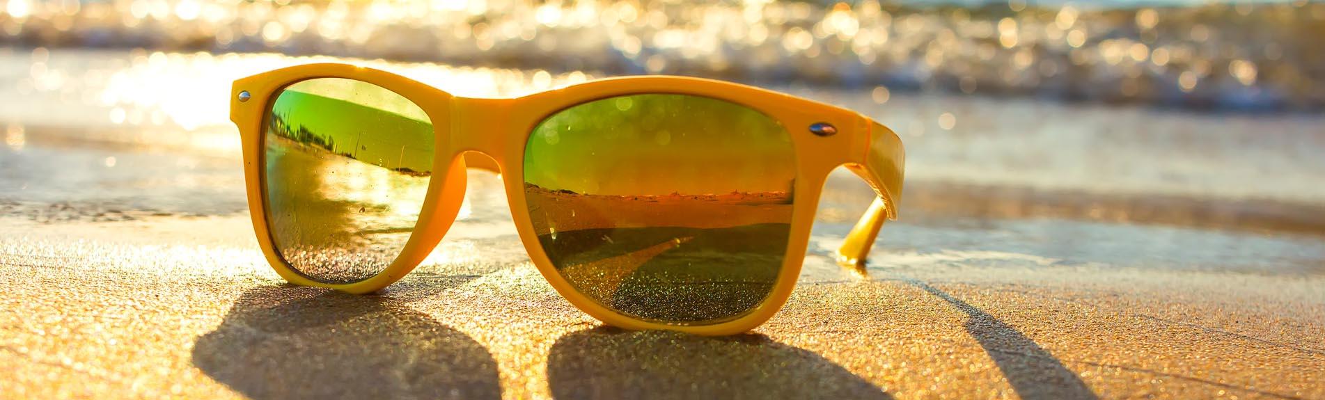 اشعه UVB موجود در نور خورشید