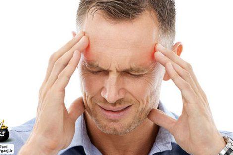 بیماری میگرن و سردرد