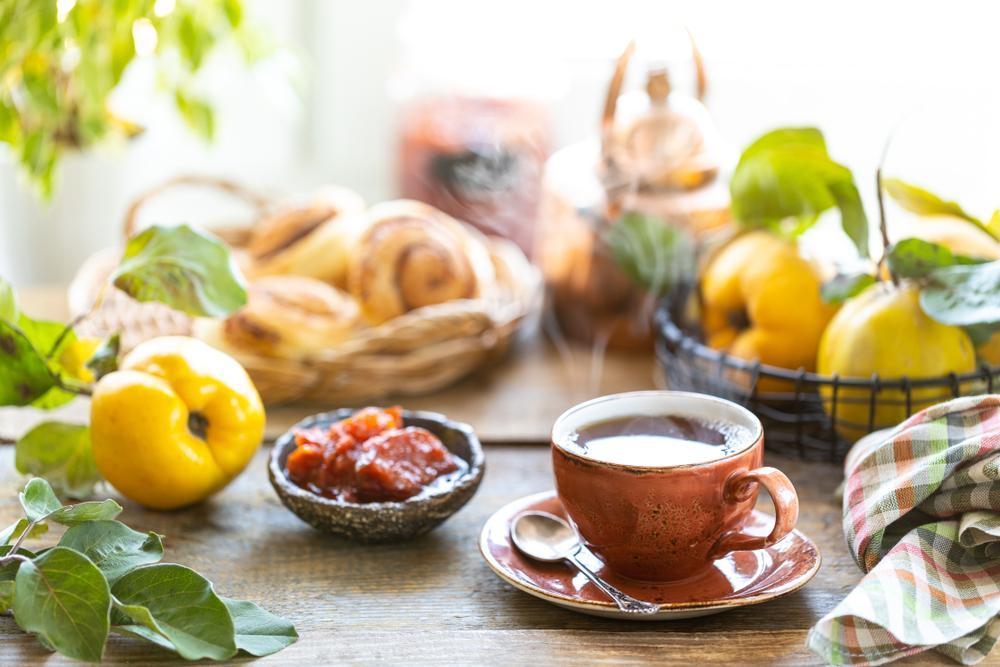 طعمدار کردن چای به