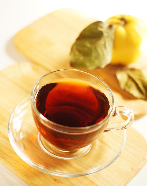 طرز تهیه چای به