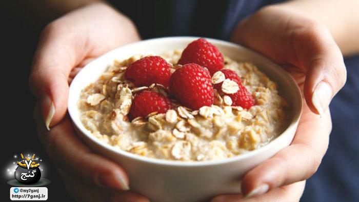 صبحانه مقوی
