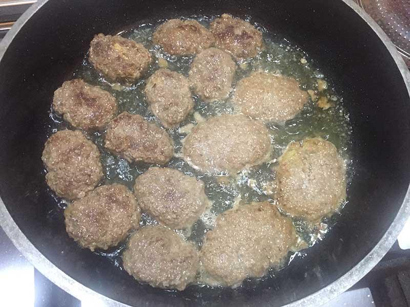 طرز تهیه گوشت ترش خوشمزه و لذیذ گیلانی