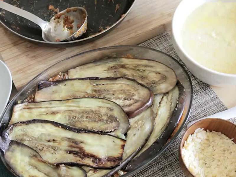طرز تهیه کامل موساکا خوشمزه و لذیذ