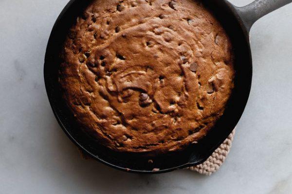 طرز تهیه کیک کدوی شکلاتی یک دسر پاییزی خوشمزه