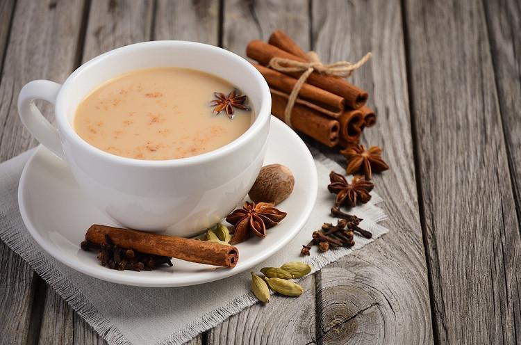 طرز تهیه روش چای هندی ماسالا