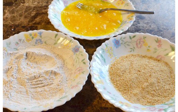 طرز تهیه توفو سوخاری غذای گیاهخواران