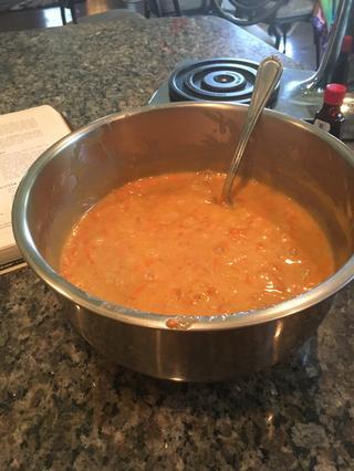 طرز تهیه روش گام به گام کیک هویج
