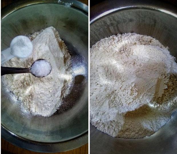 طرز تهیه کیک شکلاتی بدون تخم مرغ