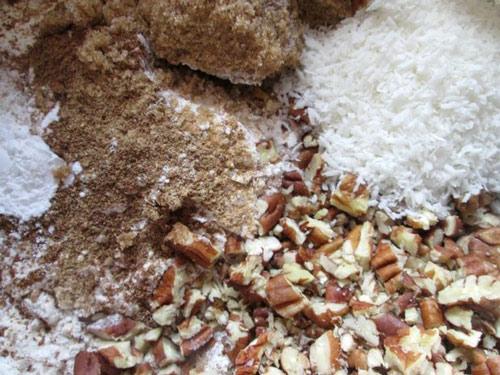 طرز تهیه ساده ترین  پخت کیک هویج
