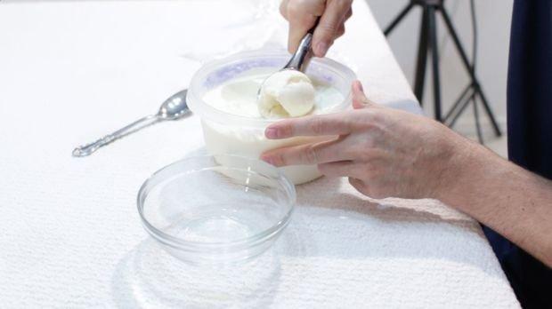 طرز تهیه بستنی خانگی تنها با 3 مواد