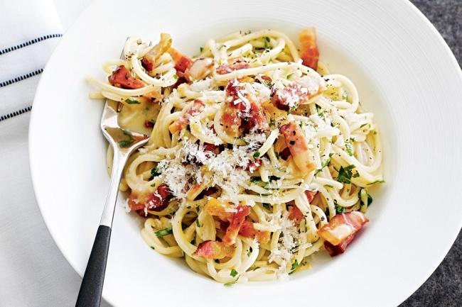 طرز تهیه 2 پاستای خوشمزه ایتالیایی
