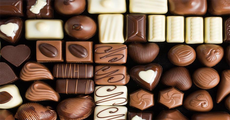 طرز تهیه آیا شکلات باعث افزایش طول عمر میشود؟