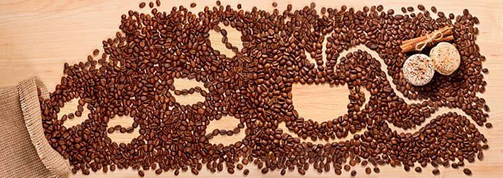 طرز تهیه سه حقیقت که باید درباره کالری قهوه بدانید