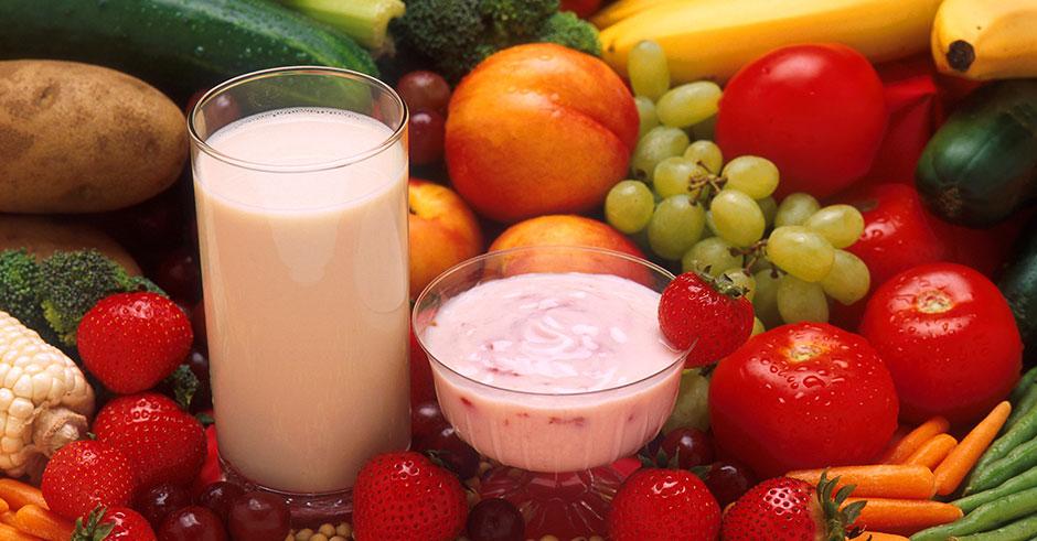 طرز تهیه راههایی برای داشتن تغذیه سالم