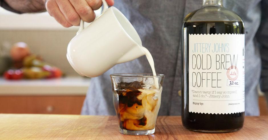 طرز تهیه قهوه دم سرد یا کلد برو چیست؟