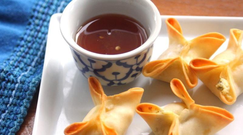 طرز تهیه سس تند و شیرین تایلندی