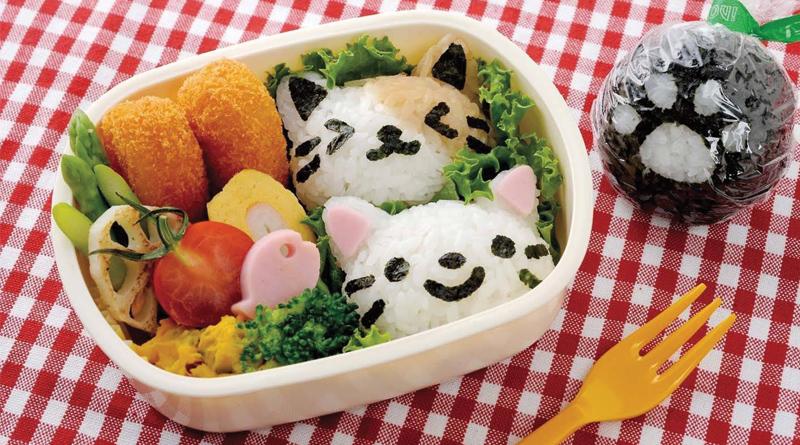 طرز تهیه بنتو بقچه غذای ژاپنی